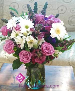 Floreria En Toluca Envia Flores A Domicilio